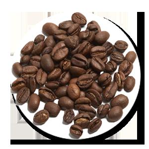 CAFÉS INTENSOS